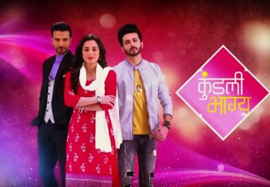 TV Serial TRP , Kundali Bhagya,Anupamaa,Kumkum Bhagya,India's Best Dancer ,Taarak Mehta Ka Ooltah Chashmah