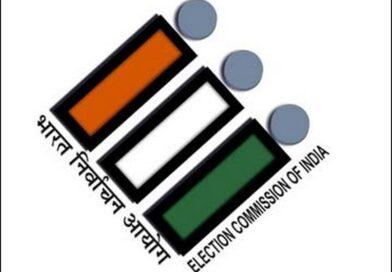 नाम वापसी के लिये 19 अक्टूबर आखिरी दिन (विधानसभा उप निर्वाचन-2020)