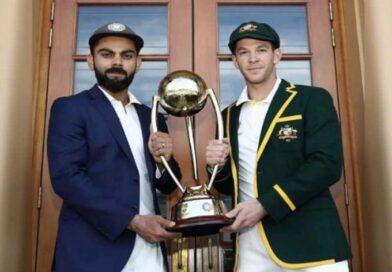 Team,India,play,first,Test,17 December,Australia tour,report