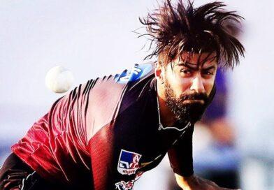 IPL 2020, Bad news, KKR,match,CSK, foreign fast bowler,IPL
