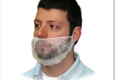 Do not,beard,wearing ,mask, otherwise,men,suffer,serious problem,