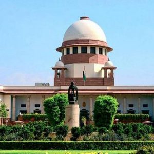 Supreme Court: Occupying public places for protests is not acceptable