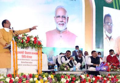 मोदी सरकार ने रखी बड़ी बात कहा – अब जो पैसा दिल्ली से निकलता है वह सीधा गरीब के खाते में पहुंचता है