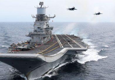 नौसेना ने अरब सागर में पकड़ा 3000 करोड़ रुपये का मादक पदार्थ, 5 श्रीलंकाई गिरफ्तार