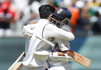 भारत ने दूसरे टेस्ट मैच में ऑस्ट्रेलिया को 8 विकेट से हराया