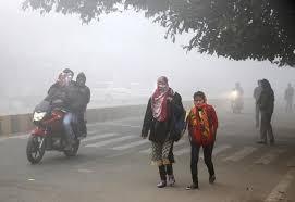 उत्तर भारत में सर्दी का दौर जारी, पहाडों में बर्फबारी, दिल्ली-एनसीआर में लोगों को ठंड से थोड़ी राहत