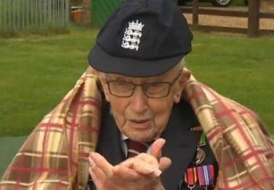 दुनिया के सबसे पुराने प्रथम श्रेणी के क्रिकेटर एलेन बर्गेस का 100 वर्ष की आयु में निधन