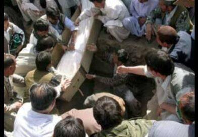 अजब गजब : एक ऐसा देश, जहां जिंदा आदमी को कर दिया जाता है दफन और लोग मनाते हैं जश्न