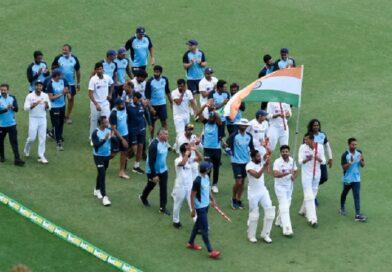 वर्ल्ड टेस्ट चैंपियनशिप में एक बार फिर से पहले स्थान पर पहुंची भारतीय क्रिकेट टीम