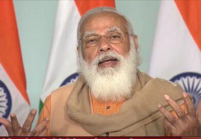 प्रधानमंत्री ने उत्तर प्रदेश के गोरखपुर में चौरी चौरा शताब्दी समारोह का उद्धाटन किया