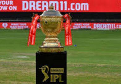 आईपीएल 2021 : इंग्लैंड में करवाए जा सकते हैं बचे हुए मैच, जल्द लिया जाएगा फैसला
