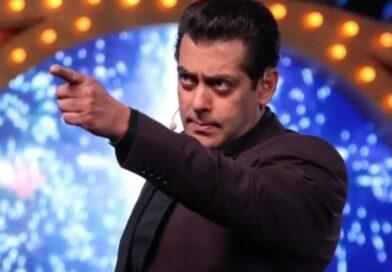 Bigg Boss 14 : Salman Khan ने शो में सुनाई खरी-खरी, कहा जो कर रहे हो वह शेमफुल है