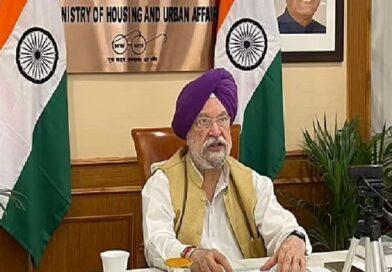 केंद्रीय मंत्री हरदीप सिंह पुरी ने ईटस्मार्ट सिटीज चैलेंज और ट्रांसपोर्ट फॉर ऑल चैलेंज को किया लॉन्च, गिनाए फायदे