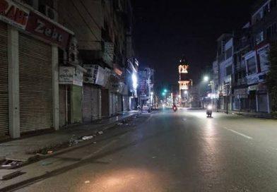 मध्य प्रदेश में अब 7 मई तक कोरोना कर्फ्यू, सीएम ने कहा-कड़ाई से हो पालन