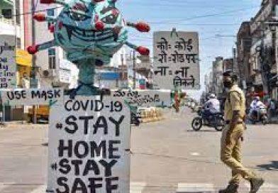 मध्य प्रदेश में 15 मई तक लॉकडाउन, कोरोना चेन तोड़ने के लिए सबकुछ बंद करने का शिवराज का ऐलान
