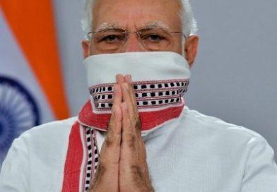 Corona Virus in Varanasi: प्रधानमंत्री नरेंद्र मोदी ने कोविड-19 पर वाराणसी के अधिकारियों से की परिचर्चा