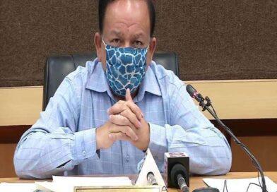 कोई आक्सीजन कंसंट्रेटर कस्टम में नहीं फंसा, स्वास्थ्य मंत्रालय ने कहा- गलत हैं सभी खबरें