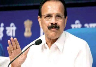केंद्रीय मंत्री सदानंद गौड़ा बोले, रेमडेसिविर का उत्पादन बढ़ाने के लिए उठा रहे हर कदम