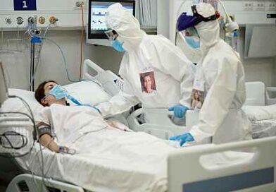 अजीबोगरीब : अस्पताल ने जारी किया मृत्यु प्रमाणपत्र, बाद में बिस्तर पर बैठा मिला मरीज