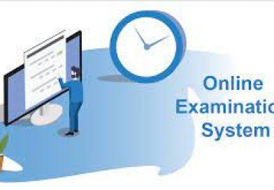 आनलाइन पढ़ाए गए कोर्स की परीक्षा भी होगी आनलाइन, यूजीसी की उच्च स्तरीय कमेटी ने तैयार किया ड्राफ्ट