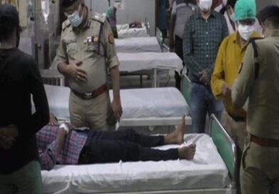 अलीगढ़ में जहरीली शराब पीने से मरने वालों की संख्या में हुई बढ़ोतरी, 16 लोग गिरफ्तार