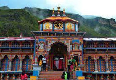 बदरीनाथ मंदिर के पट खोलने के समय में बदलाव को लेकर बोर्ड और डिमरी पंचायत में ठनी