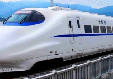 वाराणसी से हावड़ा के बीच जल्दी दौड़ेगी बुलेट ट्रेन, कारिडोर निर्माण के लिए जल्द शुरू होगा सर्वे