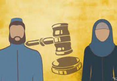 दुकान पर बैठे शौहर को बीबी ने फोन कर दे दिया तलाक, पीड़ित पति ने पुलिस को शिकायती पत्र देकर लगाई गुहार