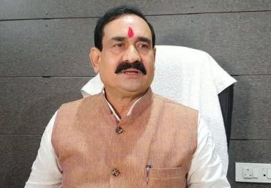 M.P : गृहमंत्री डॉ.नरोत्तम मिश्रा बोले- अब TI को मिल सकेगा DSP का पदभार, राजपत्र में अधिसूचना प्रकाशित