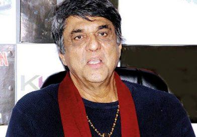 मुकेश खन्ना ने मौत की अफवाहों का किया खंडन, कहा- में स्वस्थ हूं
