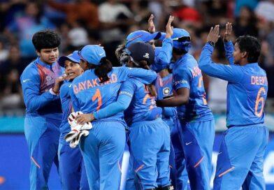 कोरोना : इंग्लैंड रवाना होने से पहले भारतीय महिला क्रिकेट टीम को लगी वैक्सीन की पहली डोज