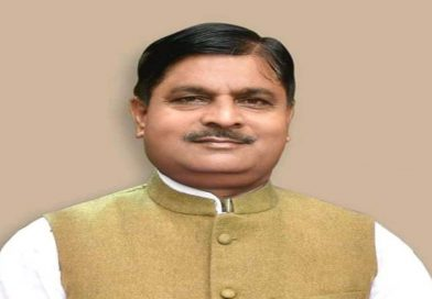 यूपी : बाढ़ नियंत्रण एवं राजस्व राज्यमंत्री विजय कश्यप का कोरोना से निधन, पीएम मोदी व सीएम योगी ने जताया शोक