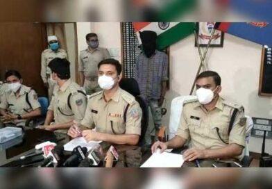 झारखंड डीजीपी का फर्जी फेसबुक एकाउंट बनाकर लोगों से कर रहा था ठगी, मथुरा से हुआ गिरफ्तार