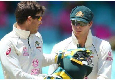 स्टीव स्मिथ को ऑस्ट्रेलिया की कप्तानी मिलनी तय! अब तो टिम पेन ने भी कह दिया
