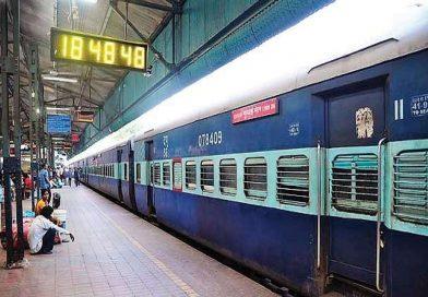 महाराष्ट्र, मध्यप्रदेश की मदद के लिए आगे आया रेलवे, तैयार कर रहा है 31 कोविड केयर कोच