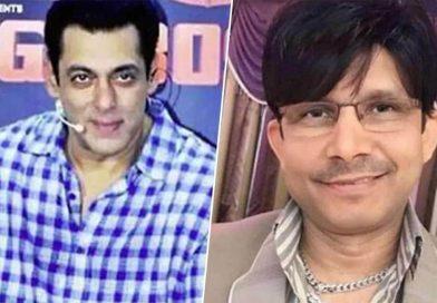 Salman vs krk : सलमान के वकीलों ने कहा, कमाल के खिलाफ मुकदमा फिल्म की समीक्षा को लेकर नहीं
