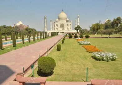 आगरा : 15 जून तक बंद रहेंगे ताजमहल समेत सभी स्मारक, पर्यटन कारोबारियों में निराशा