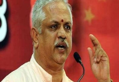भाजपा महामंत्री संगठन बीएल संतोष के ट्वीट से सीएम योगी के विरोधियों को झटका, अटकलों को लगा विराम