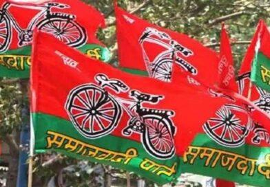 UP जिला पंचायत अध्यक्ष चुनाव : सपा का आरोप, जिला पंचायत चुनाव में धांधली कर रही भाजपा सरकार