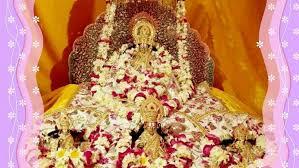अनलाॅक होते ही रामलला का दरबार भक्तों से हुआ गुलजार, मथुरा में भी बांकेबिहारी के पट श्रद्धालुओं के लिए खुले