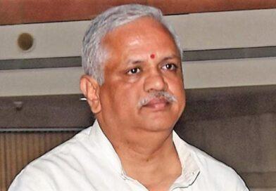 BJP ने UP चुनाव की तैयारी की तेज, फिर दो दिन के दौरे पर आ रहे हैं बीएल संतोष