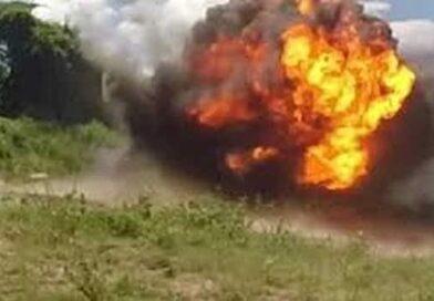 गुजरात : रसोई गैस सिलिंडर फटने से मध्यप्रदेश के नौ लोगों की मौत, छोटी सी गलती बनी वजह