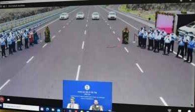 मप्र में एशिया का पहला और दुनिया का पांचवां सबसे लंबा हाई स्पीड आटो टेस्टिंग ट्रैक शुरू, जानें इसकी खासियत