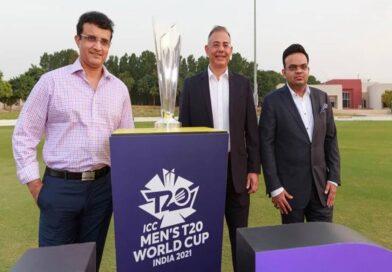 ICC ने 2024 से 2031 तक का शेड्यूल किया जारी: चैंपियंस ट्रॉफी की हुई वापसी
