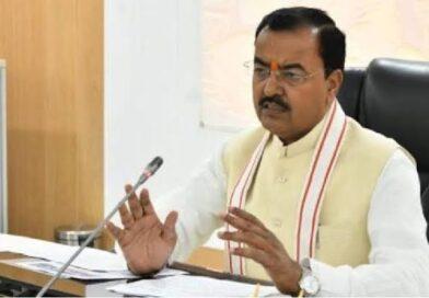 यूपी में CM चेहरे पर केशव प्रसाद बोले- BJP लोकतांत्रिक पार्टी है… BSP, SP और कांग्रेस की तरह कोई प्राइवेट लिमिटेड कंपनी नहीं