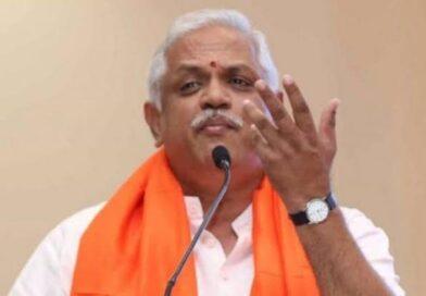 UP Election 2022: यूपी चुनाव से पहले भाजपा में शुरू हुआ डैमेज कंट्रोल, बीएल संतोष के दूसरे दौरे से बढ़ी खलबली