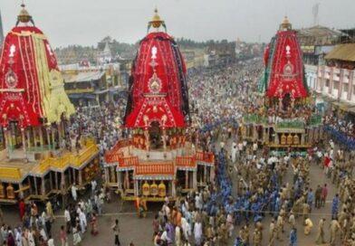 Jagannath Temple: जगन्नाथ मंदिर 25 जुलाई को जनता के लिए खुलेगा