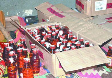 अलीगढ़: जहरीली शराब पीने से अब तक 103 लोगों की मौत, कई की हालत गंभीर