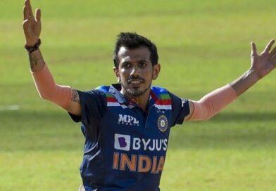 युजवेंद्र चहल और कृष्णप्पा गौतम कोविड-19 पॉजिटिव, श्रीलंका में रूके रहेंगे : बीसीसीआई