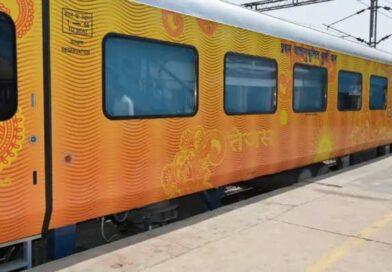 अब तेजस एक्सप्रेस को दौड़ाने की बारी : रेलवे बोर्ड और आइआरसीटीसी के बीच शुरू हुआ मंथन